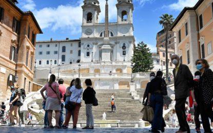 Coronavirus : Le gouvernement italien veut embaucher 60.000 « assistants civiques »