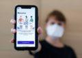 Le Parlement français donne son feu vert à l'application Smartphone «StopCovid»