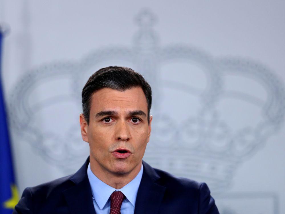 Covid-19 : Le gouvernement espagnol prolonge l'état d'urgence jusqu'au 25 mai