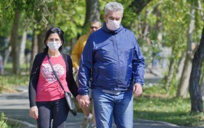 Espagne : généralisation de l'obligation du port du masque dans la rue