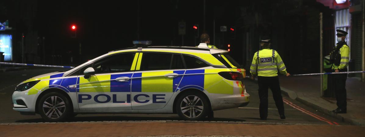 Royaume-Uni : L'attaque au couteau à Reading qualifiée de «terroriste» par la police