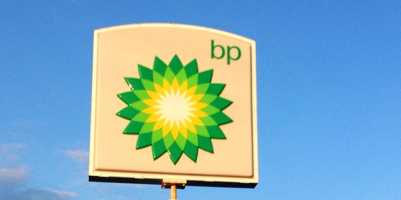 Le groupe pétrolier BP annonce la suppression de 10.000 emplois