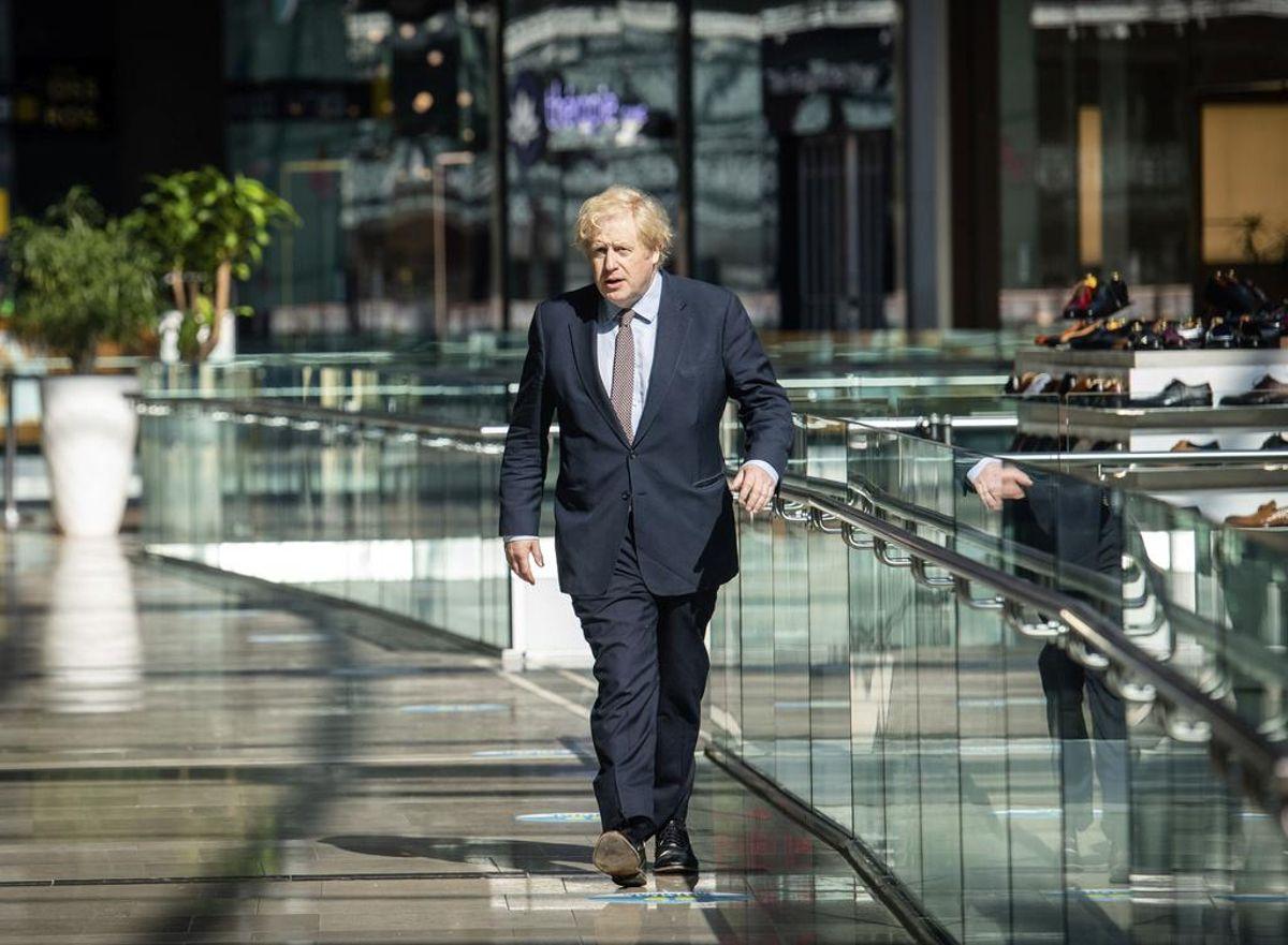 Le Royaume-Uni met en place une commission sur les inégalités raciales