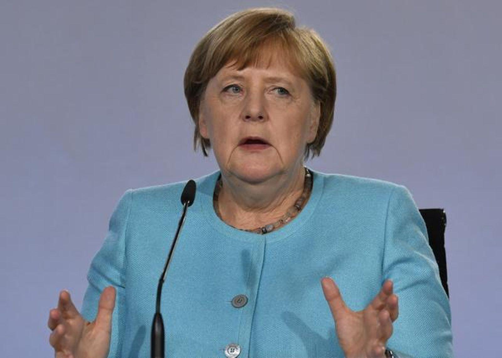Le gouvernement allemand adopte un plan de relance économique de 130 milliards d'euros