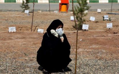 L'Iran resserre les vis dans la lutte contre la pandémie de coronavirus