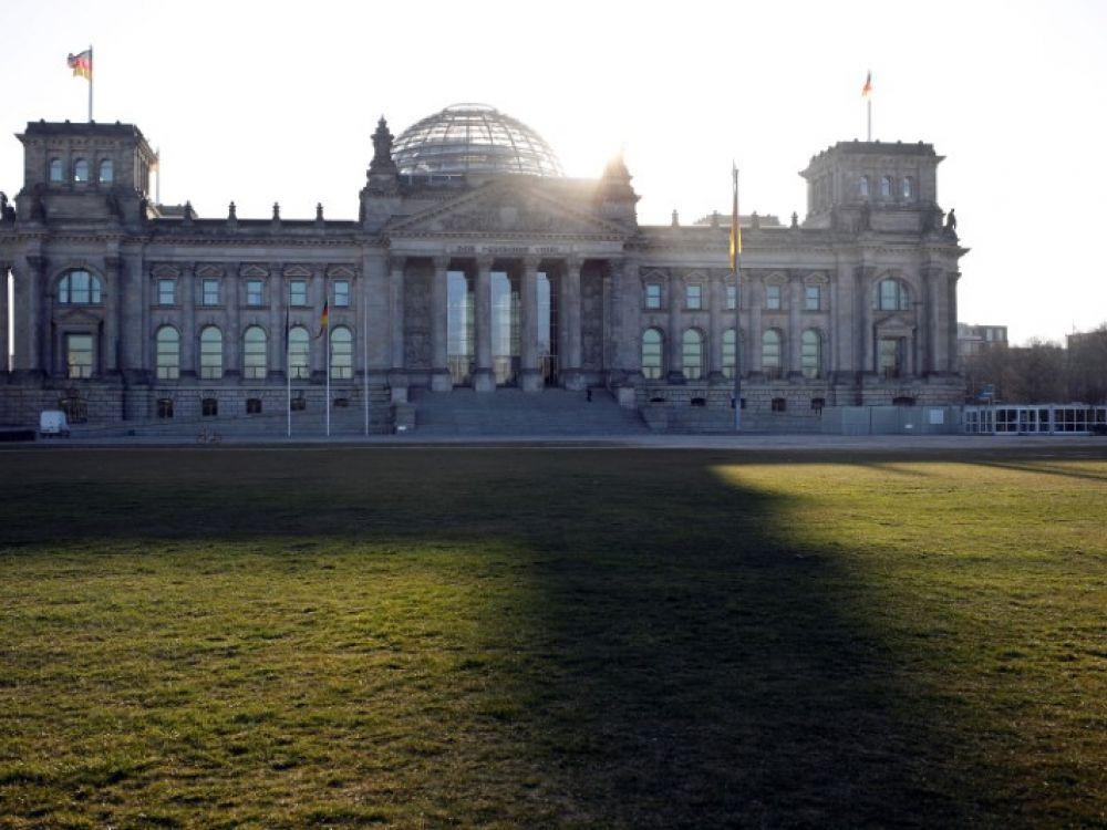 L'Allemagne prévoit 5 milliards d'euros de prime pour l'achat de véhicules neufs
