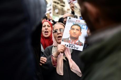 Algérie : Deux célèbres prisonniers du Hirak devraient être relâchés