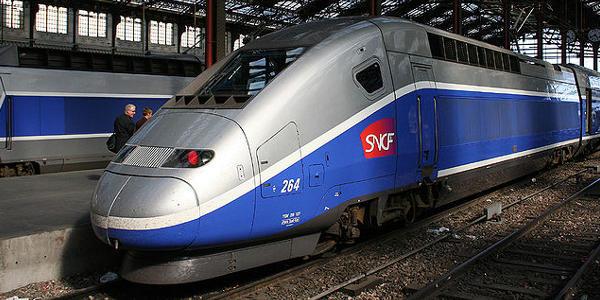Covid-19 : Retour progressif à la normale du transport ferroviaire en France
