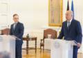 Le chef de la diplomatie allemande condamne « les provocations de la Turquie en Méditerranée »