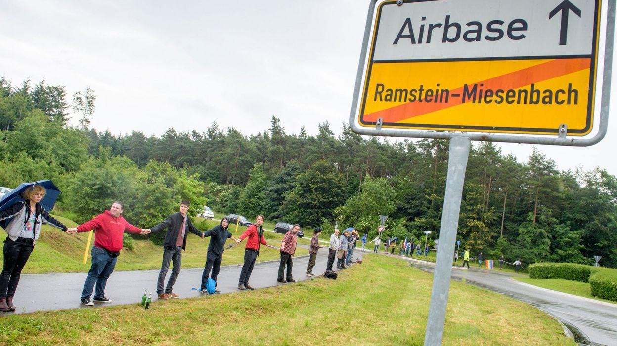 Allemagne : Quatre Etats régionaux plaident pour le maintien du contingent américain sur le sol allemand