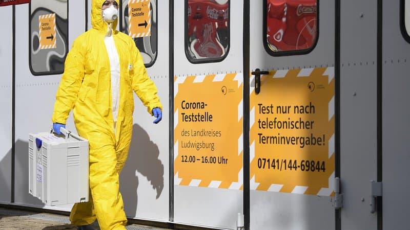 Allemagne : Les autorités bavaroises confinent une exploitation agricole après la détection de 174 cas de Covid-19