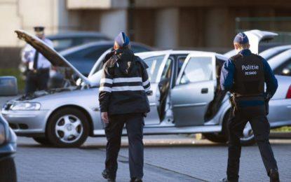 La police néerlandaise découvre des conteneurs utilisés comme prison par des criminels