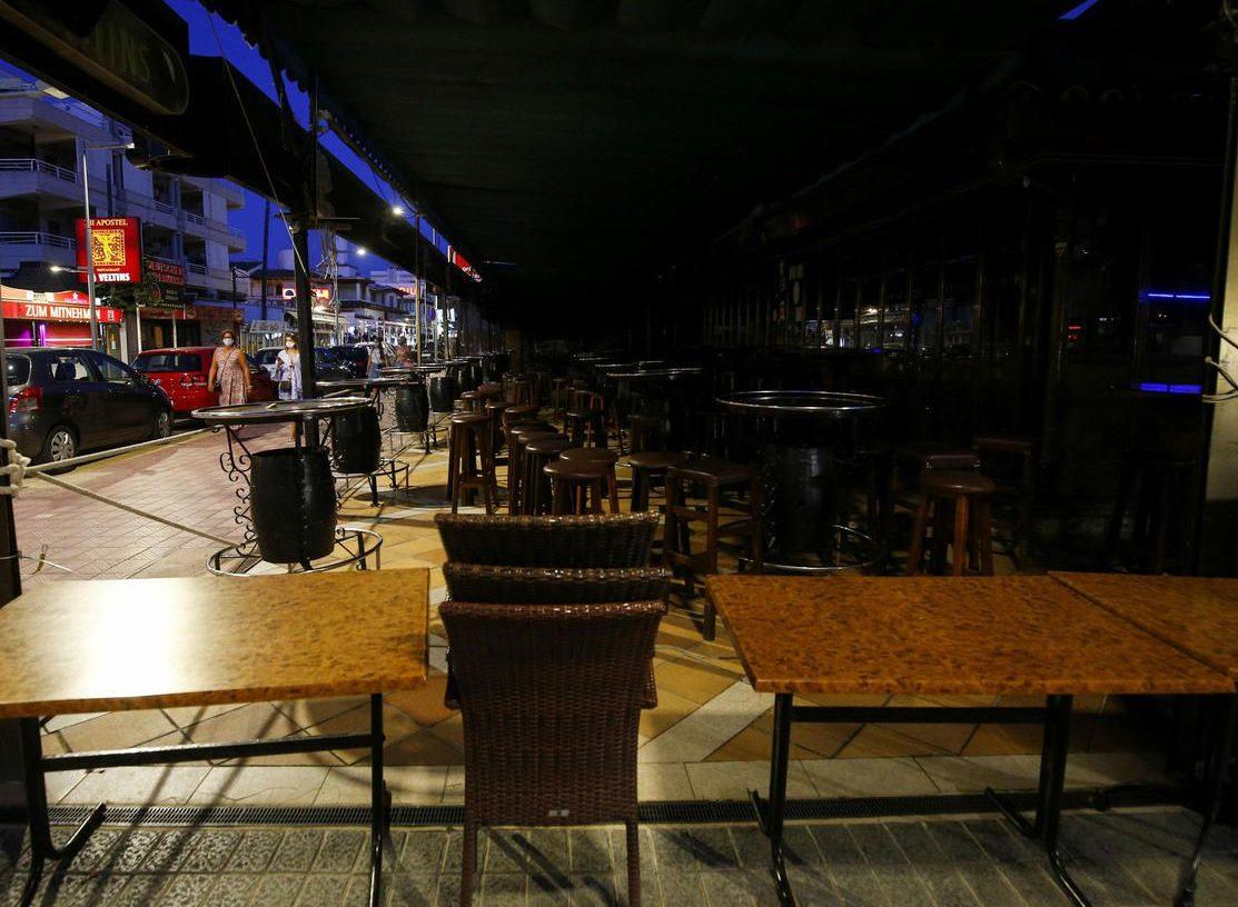 Espagne : sinistre dans le secteur de l'hôtellerie-restauration avec 40 000 établissements fermés