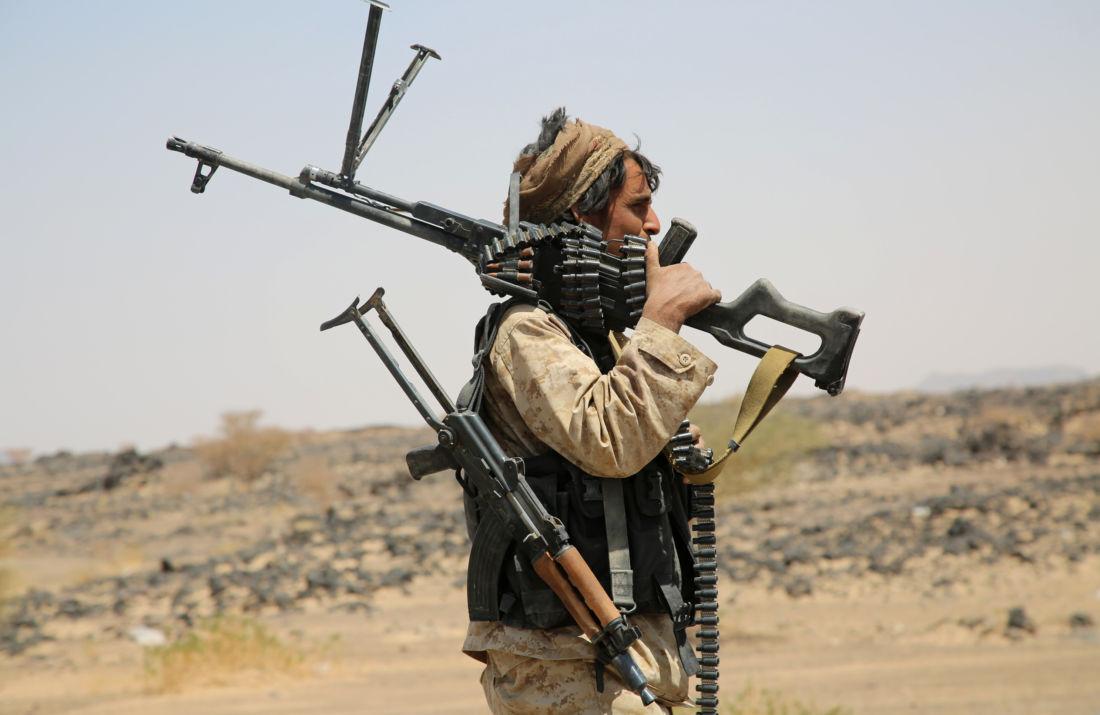 Le Royaume-Uni compte reprendre la vente d'armes à l'Arabie Saoudite