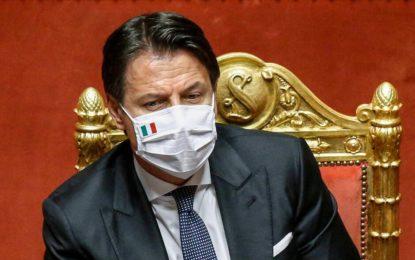 Coronavirus : l'Italie reste en état d'urgence sanitaire jusqu'en octobre