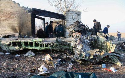 Le Boeing ukrainien abattu en janvier en Iran à cause d'une «erreur humaine»