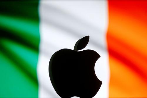 La justice européenne annule le paiement forcé de 13 milliards d'euros à l'Irlande par Apple