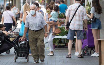 Pointée du doigt, l'Espagne assure contrôler l'épidémie de coronavirus sur son sol