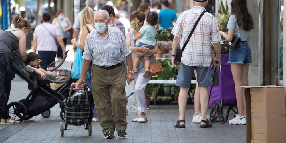 France-Covid-19 : De nouvelles mesures sanitaires plus strictes pour Paris et sa région