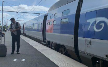 France :  plusieurs milliards d'euros pour soutenir la SNCF