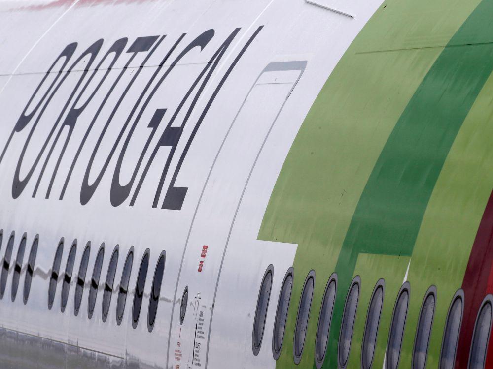 Renationalisation de la compagnie aérienne portugaise TAP