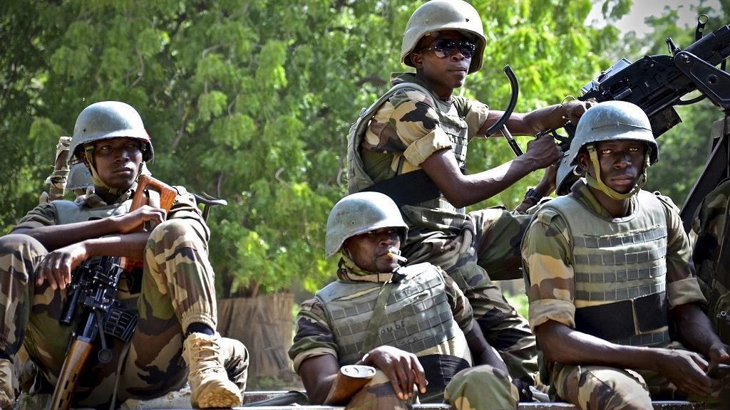 Niger : libération de 11 otages détenus par des combattants de Boko Haram