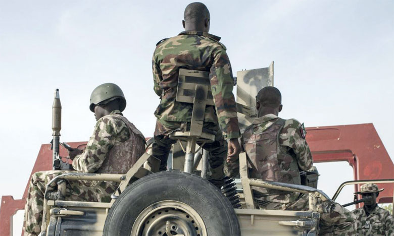 L'armée nigériane déloge les djihadistes de la ville de Kukawa