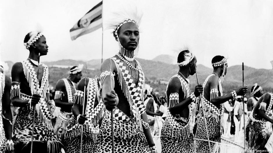 Bujumbura compte demander à Berlin un gros chèque pour les dégâts de l'ère coloniale
