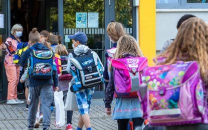 Allemagne : Rentrée scolaire à Mecklembourg-Poméranie occidentale après cinq mois d'arrêt