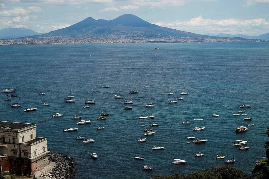 Covid-19 : Des régions d'Italie imposent la quarantaine aux vacanciers de retour de l'étranger