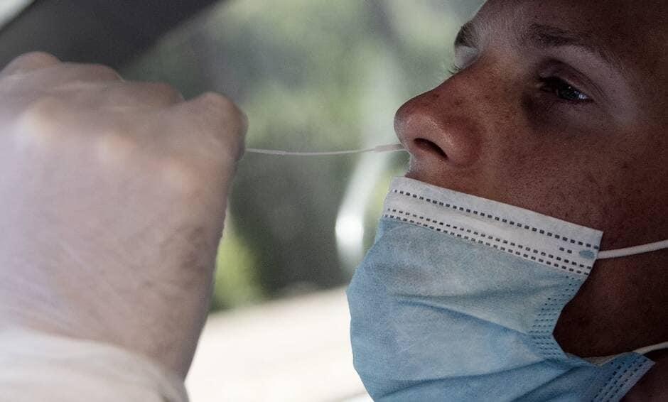 Covid-19 : L'Italie enregistre son lourd bilan quotidien des cas de contamination depuis mai