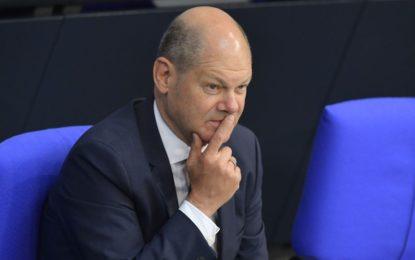 Le ministre allemand des Finances éclaboussé par le scandale Wirecard