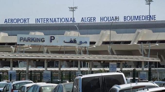 Covid-19 : L'Algérie rouvre ses frontières aériennes en septembre