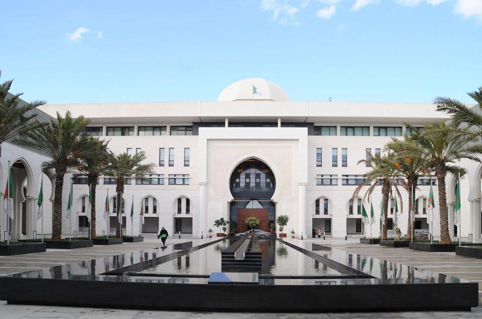 Covid-19 : l'Union Européenne retire l'Algérie de sa liste de pays exemptés de restrictions de voyages