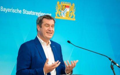 Allemagne – Covid-19 : Les autorités bavaroises ont pris plus d'une semaine pour informer un millier de personnes positives