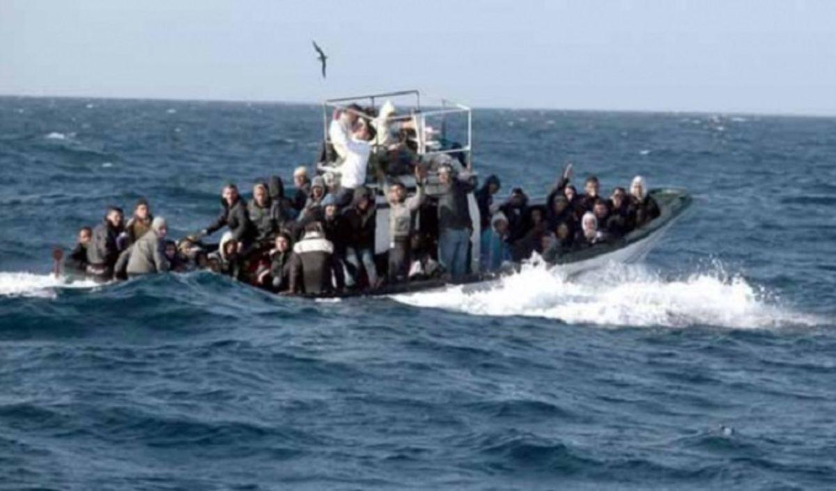 Méditerranée-Migration : Le nombre de nouveaux arrivants en Italie ne fait qu'augmenter