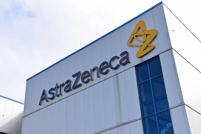 Royaume-Uni : Le laboratoire AstraZeneca suspend les essais cliniques de son vaccin expérimental anti-Covid-19