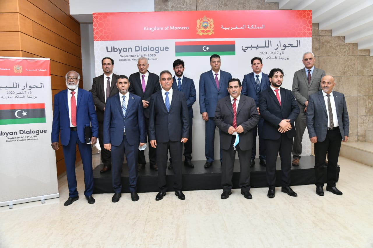 Maroc-Libye: reprise du dialogue inter-libyen ce dimanche à Bouznika