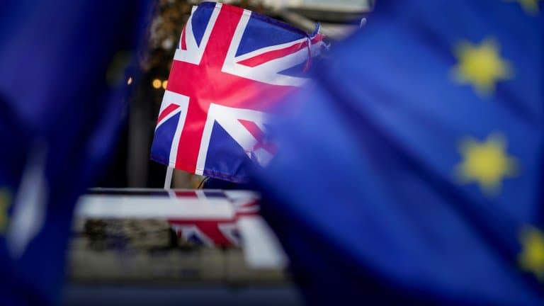 Reprise des négociations tendue entre Londres et Bruxelles