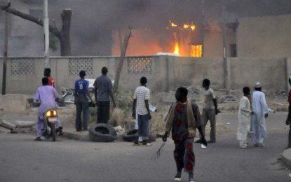 Au moins sept morts dans un attentat-suicide dans l'extrême-nord du Cameroun