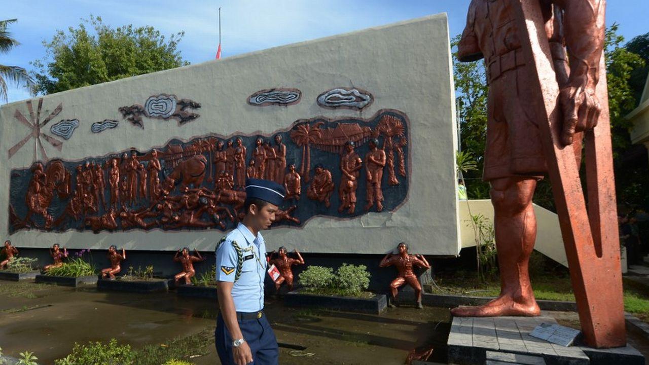 Le gouvernement néerlandais va dédommager les enfants d'Indonésiens abattus par ses forces coloniales