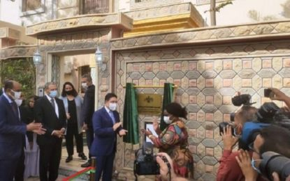Sahara: Deux pays africains membres de la SADC ouvrent des consulats à Laâyoune