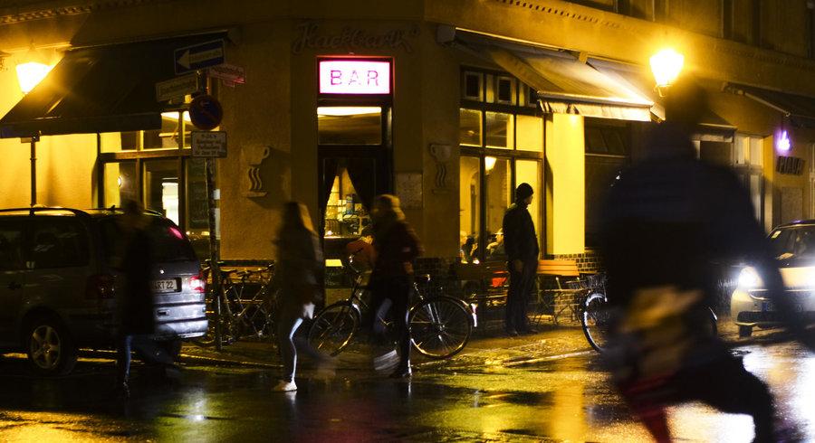 Covid-19 : Instauration du couvre-feu à Berlin et Francfort après une hausse des cas positifs