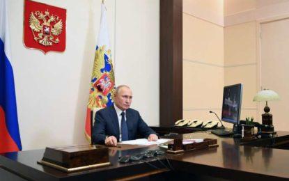 La Russie ressort gagnante du conflit dans le Haut-Karabakh entre l'Arménie et l'Azerbaïdjan