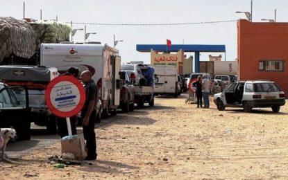 Maroc-Sahara: Les Far mettent fin à l'aventure des miliciens du Polisario à Guergarat