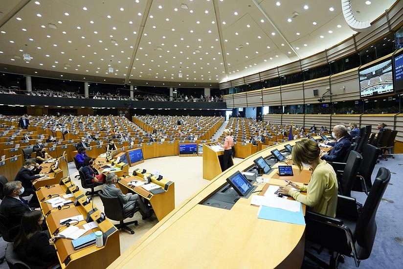 Le Parlement européen dénonce la détérioration des libertés et des droits humains en Algérie