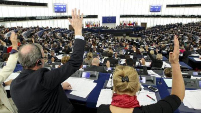L'Algérie visée par une résolution d'urgence au PE pour violations des droits de l'homme