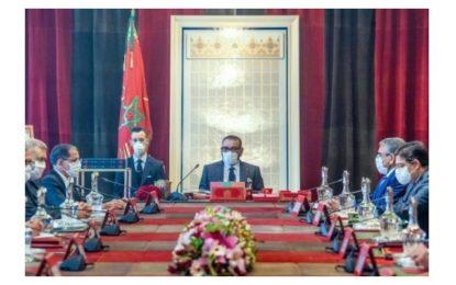 Le Maroc s'apprête à lancer une campagne massive de vaccination anti-Covid-19