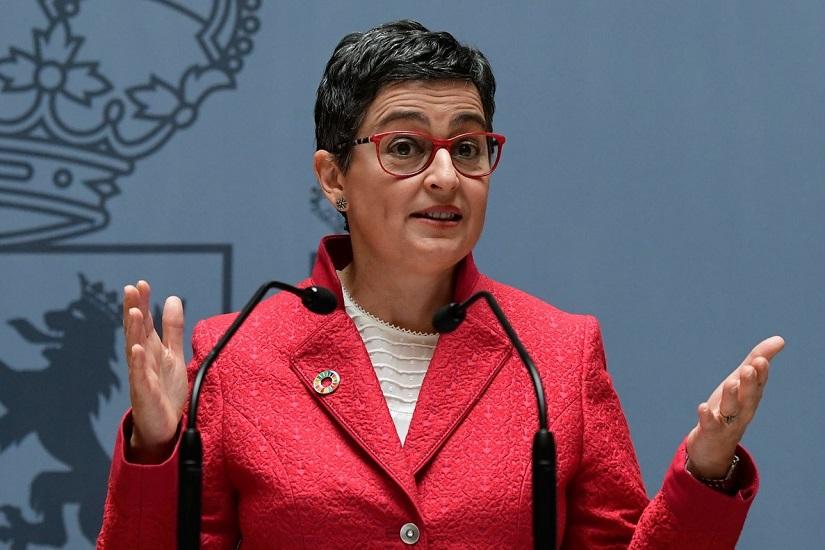 Arancha Sanchez : La position de l'Espagne sur le Sahara est une «politique d'Etat» et reste «inchangée»