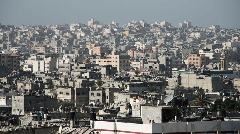 Le blocus israélien occasionne près de 17 milliards de perte pour l'économie de Gaza